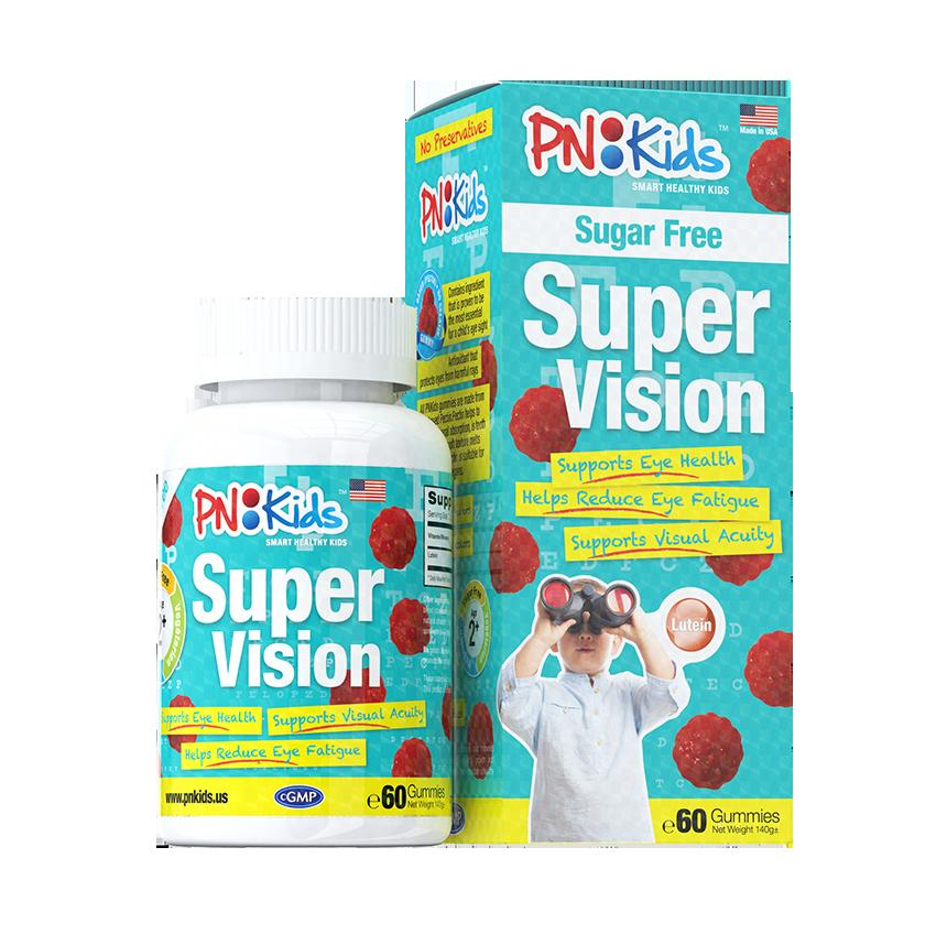 Super Vision sugar free