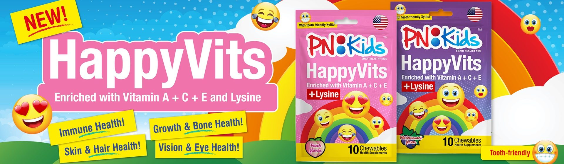 HappyVits